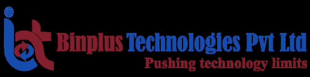 Binplus Technologies (P) Limited